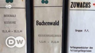 Где найти в Германии сведения о советских военнопленных и узниках концлагерей