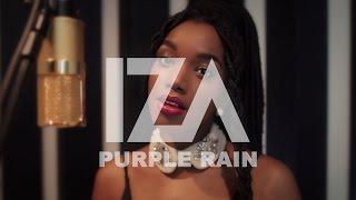 Prince - Purple Rain (IZA cover)