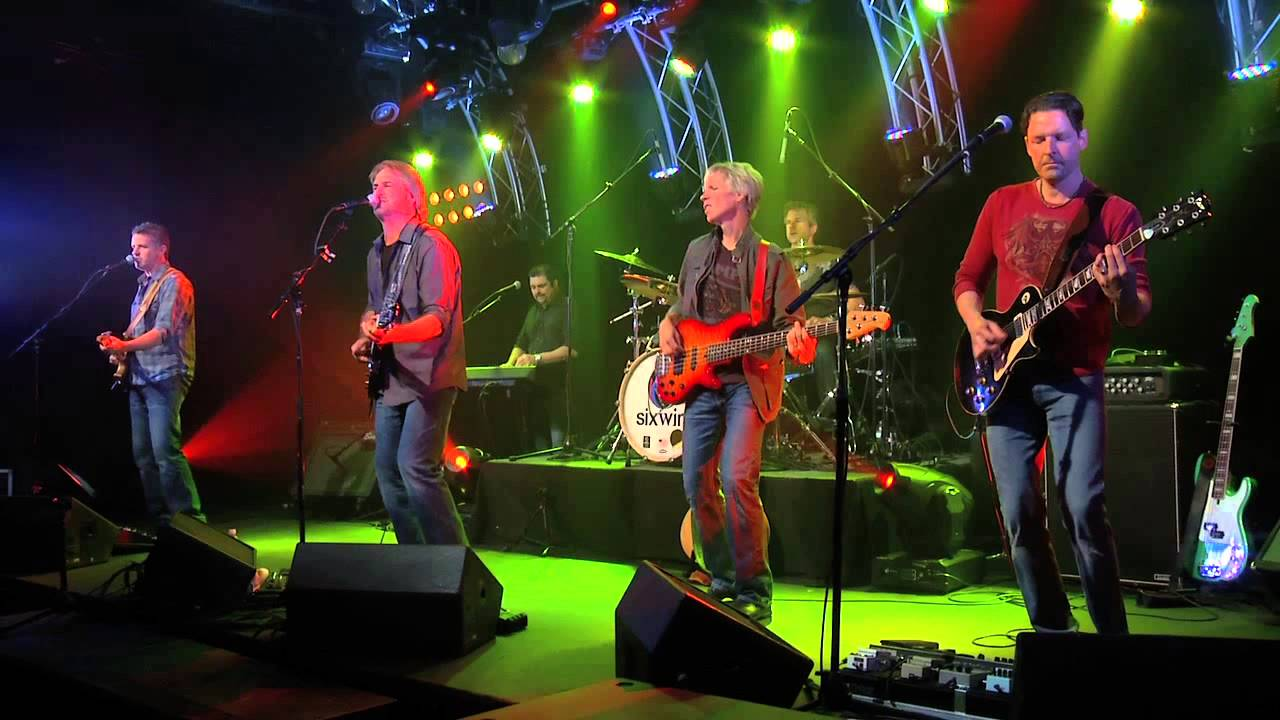 Sixwire, Book these finalists from Fox\'s Next Great American Band ...
