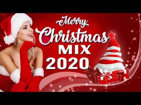 Christmas Mix 2020 Merry Christmas Mix 2020   Christmas Melody Best Song   Happy New
