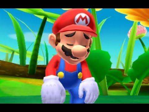 Mario Golf Toadstool Tour Walkthrough