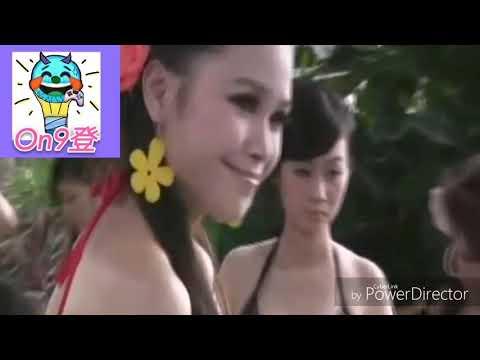 2019長隆bikini比堅尼小姐競選大賽外景現場EP.1