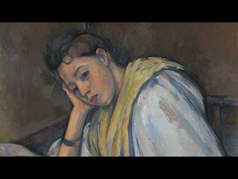 The Getty Cézanne: Is Beauty Mystery?