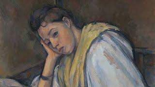 The Getty Cézanne: Is Beauty Mystery?