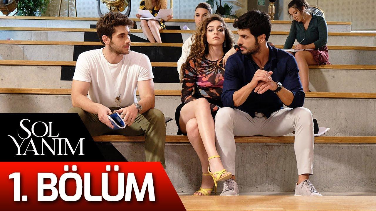 Download Sol Yanım 1. Bölüm
