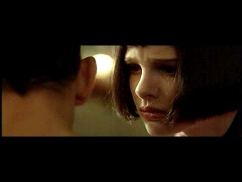 Leon The Professional - Shape Of My Heart