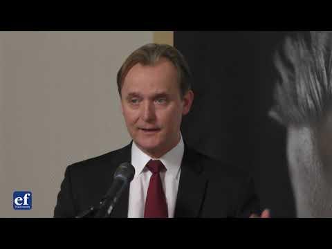 ef-Zukunftskonferenz 2019 (Teil 11 von 16): Thorsten Polleit