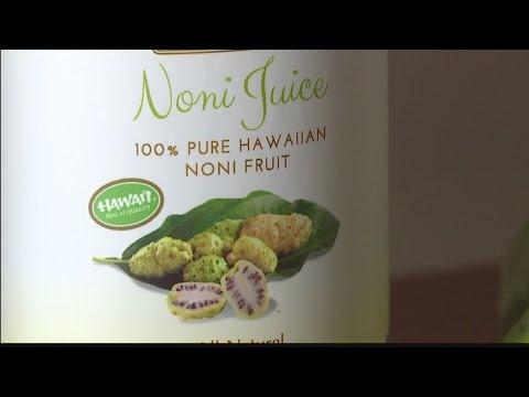 Hawaii Grown – Hawaii Made: Puna Noni