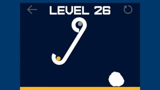 K's Challenge: An Insanely Addictive Physics Drawing Puzzle Game