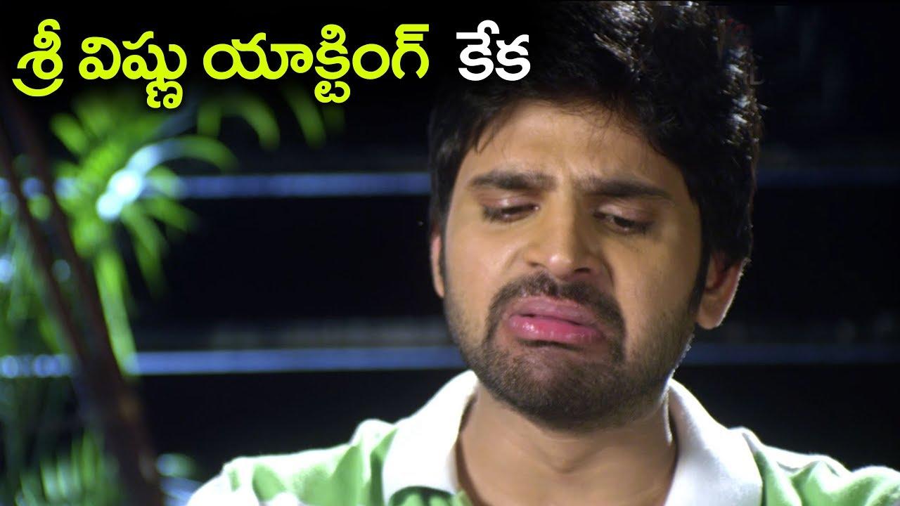 Meethi and vishnu love scenes