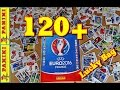 120 + PANINI UEFA EURO 2016 FRANCE new OFFICIAL STICKER ALBUM EM Frankreich EXTRA No1
