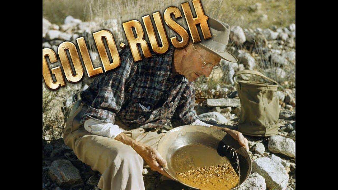 amazing californias gold rush - 990×743