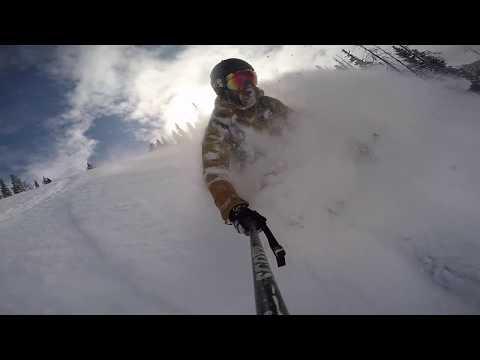 IEP - Work Canada Winter Jobs (Sam Cooney)