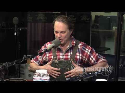 Opie and Anthony: David Lee Roth talks Van Halen conflict - @OpieRadio @AnthonyCumia