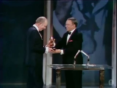 Jack Albertson Wins Supporting Actor: 1969 Oscars