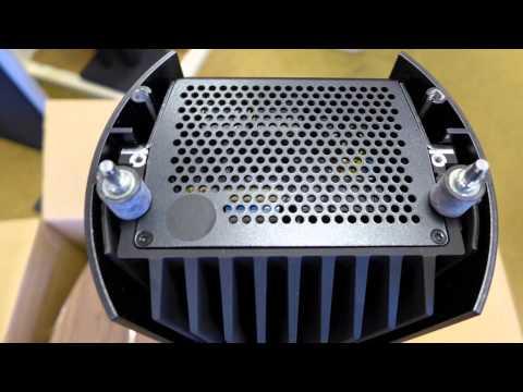 Unboxing The LINN Exact Akudorik Audio System