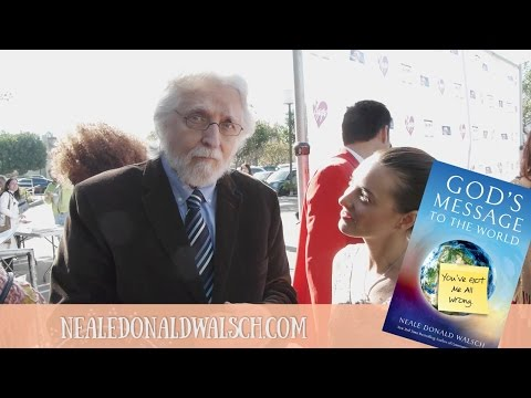 Dream Awake Interview with Neale Donald Walsch