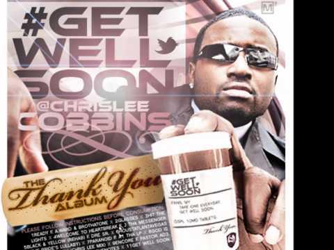 Black & Yellow (Rehab) - Chris Lee Cobbins feat. Dre Sr. (#GetWellSoon)