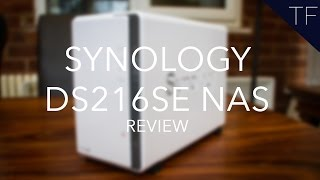 synology DS216se NAS : Full Review