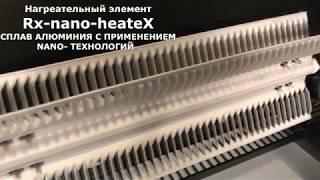 Обзор Электрического конвектора Cooper&Hunter серии Domestic black с электронным управлением