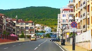 Святой Влас, Солнечный Берег, Болгария(Sveti Vlas, Sunny Beach, Bulgaria, the end of August 2014., 2014-12-17T17:56:53.000Z)