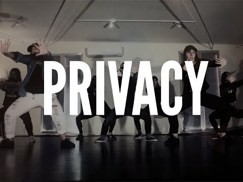 """""""Privacy"""" - Chris Brown 