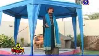 Dadhi Lakri Laarh Umer Marooaran ji - Balak Sindhi
