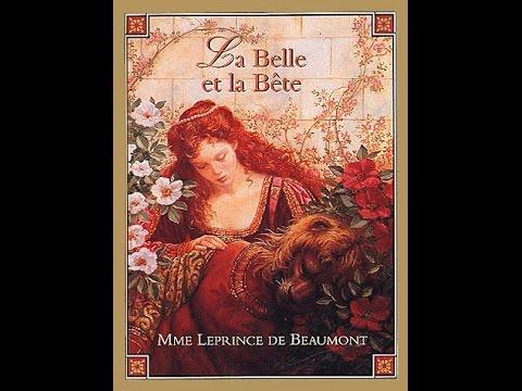 la bella y la bestia libro original pdf