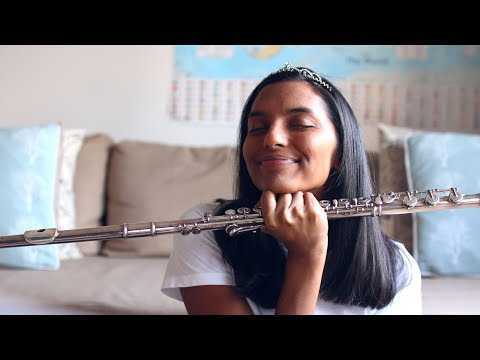 Wish you were gay - Billie Eilish Flute Cover