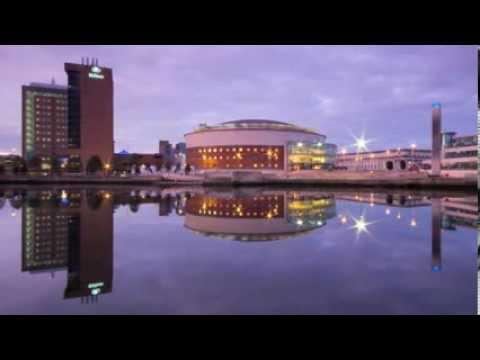 Virtual Venue Visit: Belfast Waterfront Conference Centre Tour