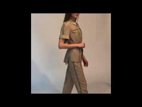 Брючный костюм LaKona 1115 размеры 44-48 Одежда от белорусского производителя