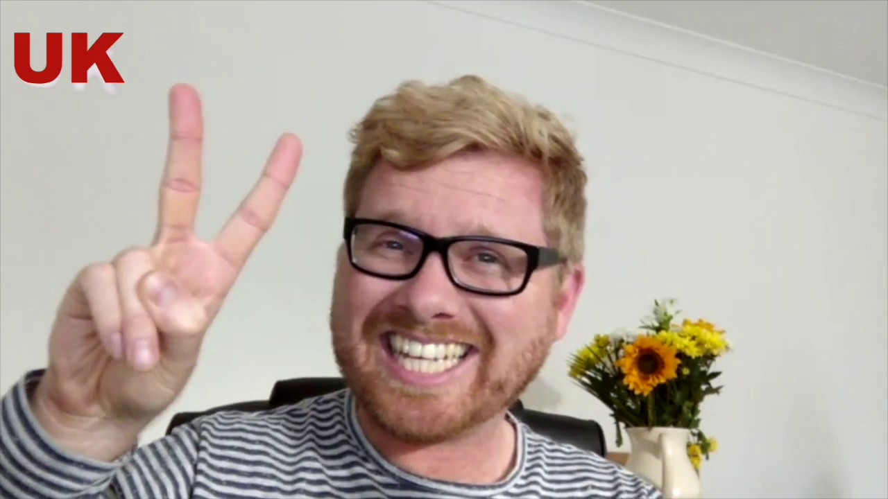 Greetings From Around The World Youtube