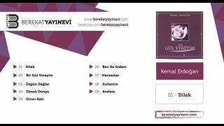 Kemal Erdoğan - Bir Gül Vereyim