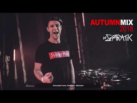 DJ Separatik - Autumn Mix 2018