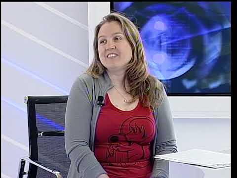 LA ENTREVISTA DE HOY. SUSANA TRIGO 01-06-2018