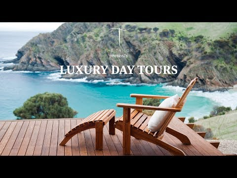 Introducing - The Tailor's LUXURY DAY TOURS