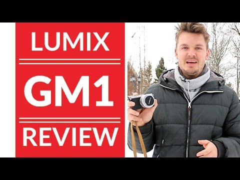 Panasonic Lumix GM1 & 20mm Pancake 1.7 Review // Chris Winter