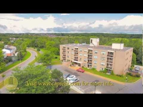 Orangeville Apartments For Rent Video - 45 Bredin Parkway