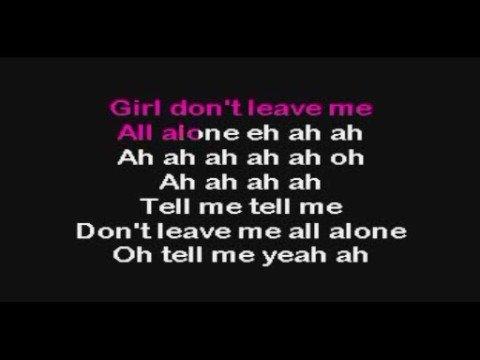 Marc Anthony - Dimelo (I need to know) Karaoke