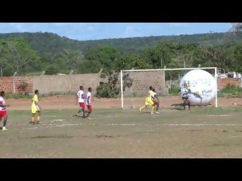 Socorro do Piauí X Itaueira
