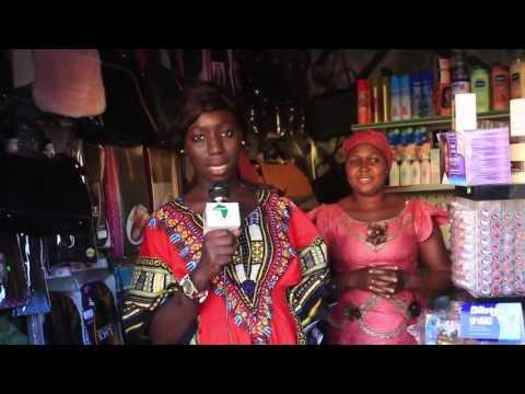 GCCI Trade Fair Gambia International Day 21