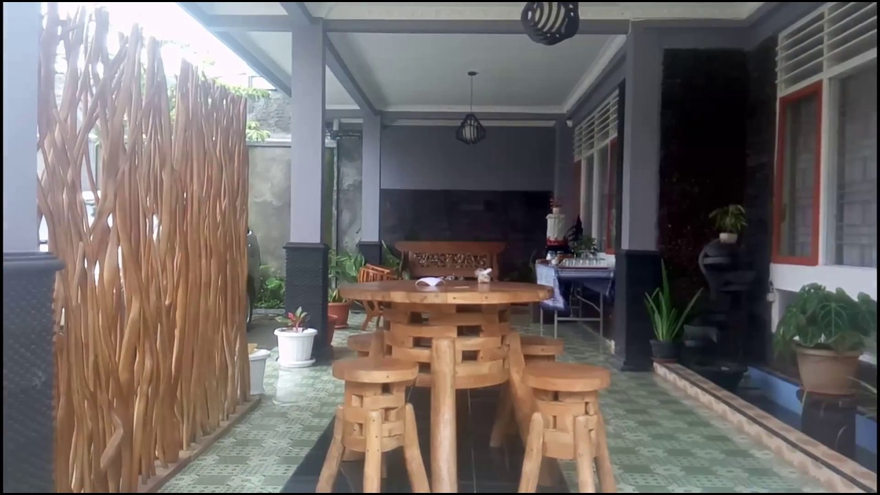 Penginapan Murah Di Jogja I Hotel 2017