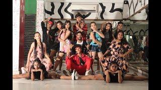 Remix : Hadippa    Dance Choreography    Shahid Kapoor    Rani Mukherjee