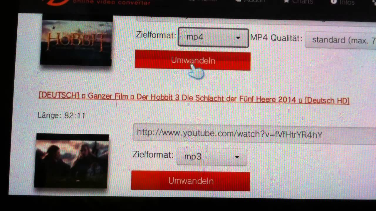 Der Hobbit 2 Ganzer Film Deutsch