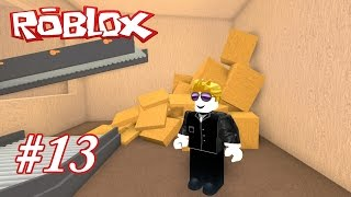 Roblox ▶ Holzfäller Tycoon 2 - Lumber Tycoon 2 - #13 - Gold, Gold, Gold - German Deutsch