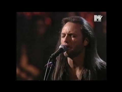 QUEENSRYCHE  -  UNPLUGGED