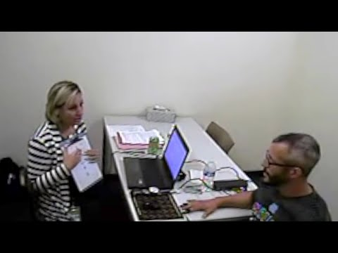 The Case of Chris Watts - Part 2 - The Polygraph