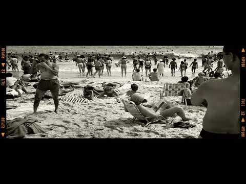 Morrissey - The Lazy Sunbathers