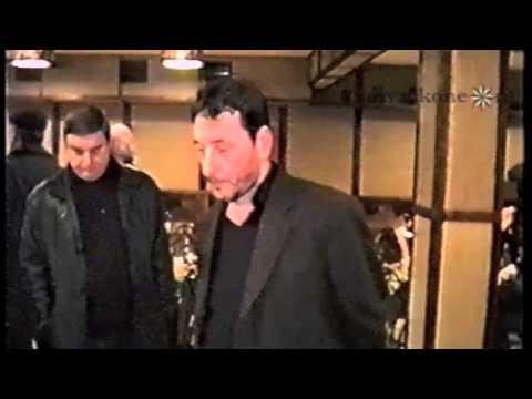 вор в законе Важа Биганишвили - живой укор всем вам, законным ворам...
