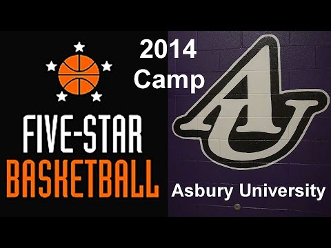 Five Star 2014 All Star Game Asbury KY